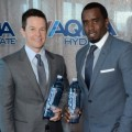 """AQUAHYDRATE, INC. SEAN """"DIDDY"""" COMBS AND MARK WAHLBERG"""