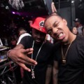 jermaine dupri & bow wow