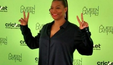 Queen Latifah Cricket Nation