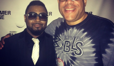OM/PD Skip Dillard and Musiq