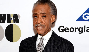 Al Sharpton weight loss