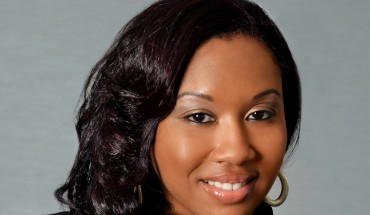Myisha Brooks - Motown Vice President of Creative Relations & Marketing
