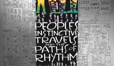 In celebration of the 25th anniversary 'Peoples' Instinctive Travels And The Paths of Rhythm' will be released on November 13th (PRNewsFoto/Legacy Recordings)