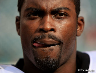 Michael Vick to be subject of BET documentary series   Shutdown Corner   NFL   Yahoo! Sports