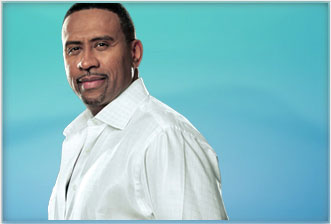 photo mb bio Carter and Sanborn fill in for vacationing Michael Baisden... Should Baisden be Concerned?
