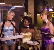 "NBC's freshmen series ""The Playboy Club"" won't just feature sexy bunnies and soap opera drama — the show will also..."