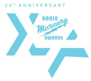 2011 Radio Mercury Awards Finalists Announced