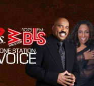 After 30 years as sometimes bitter rivals, WBLS (107.5 FM) and 8.7 FM, Kiss-FM) will be joining forces. After the...