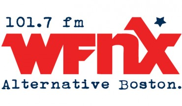 wfnx 370x215 Radio Round with Akiem: Clear Channel buys WFNX/Bostons Signal, Is Rock Format Dead? Now What?