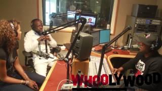 Wyclef DJ Whoo