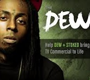 Mountain Dew announced today it will premiere a new commercial on Saturday, October 20, marking the culmination of the DEWeezy...