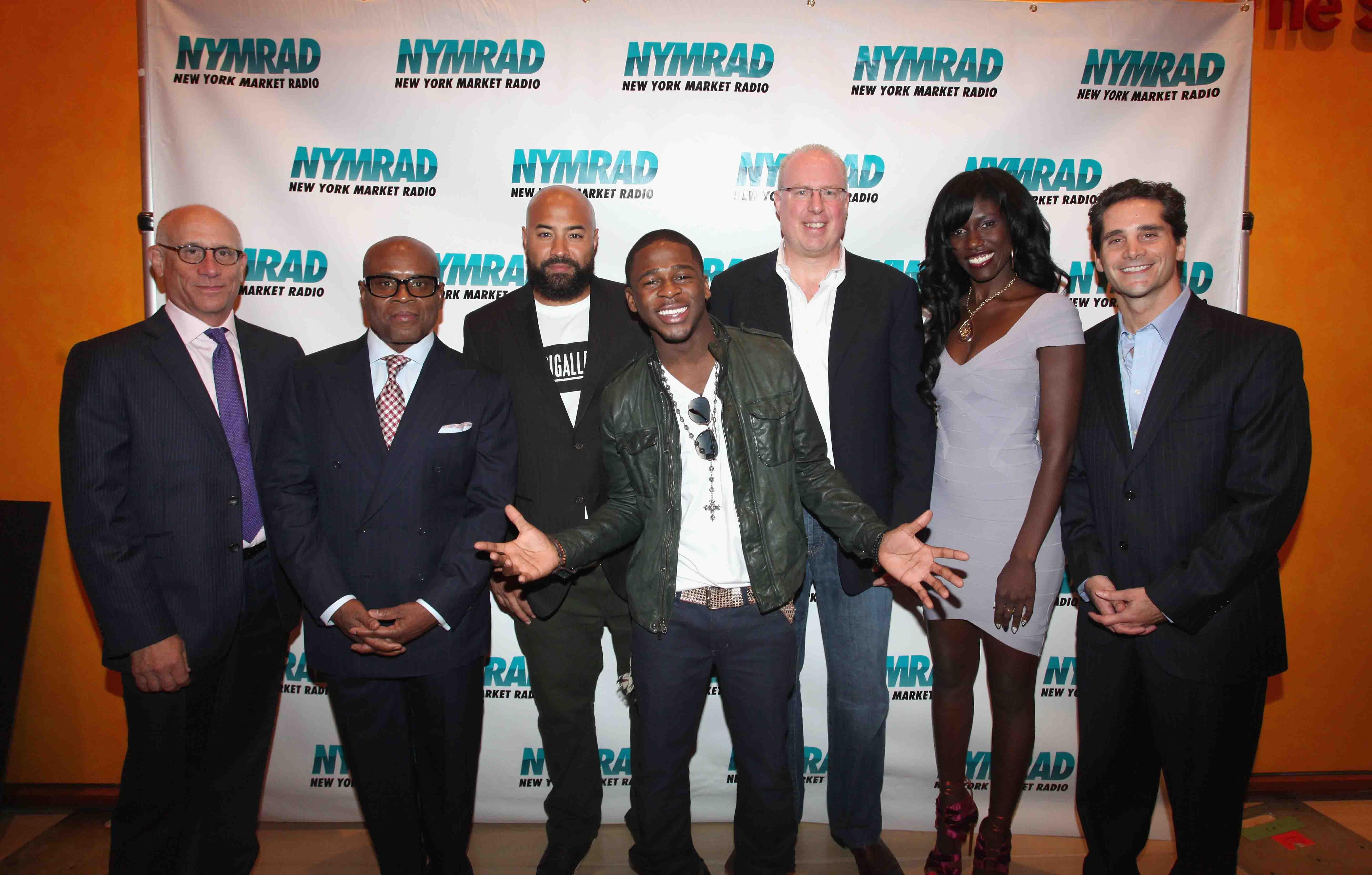 "NYMRAD Presents ""How Radio Creates the Next Star"" Panel"