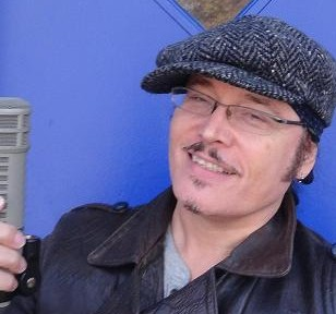 WHY DID POP ICON ADAM ANT VISIT DETROIT'S MOTOWN MUSEUM? (DETROIT, MI) October 22, 2012 – After playing a sold...