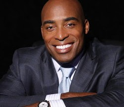 photo 250x215 Tiki Barber, Brandon Tierney and Dana Jacobson Host CBS Sports Radio Show
