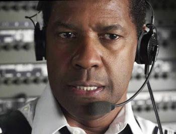 Denzel Washington, Jamie Foxx, Lenny Kravitz at the 44th NAACP Image Awards