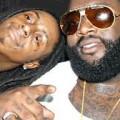 Lil Wayne & Rick Ross