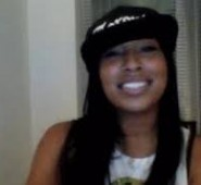 Grammy Award winning artist, Melanie Fiona took some time out of her busy schedule to pay homage to her fellow...
