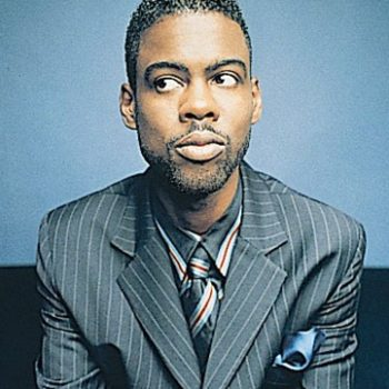 "Chris Rock Says ""College Sports No Different Than Slavery"""