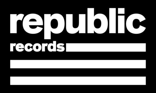 Republic Records Logo Republic Records Logo Republic
