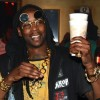 Last night in Miami, Platinum selling rapper 2 Chainz, celebrated his eight BET Award nominations at the Hennessy V.S event...