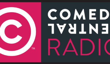 NY14156LOGO 370x215 COMEDY CENTRAL Goes Dark To Commemorate The Launch Of COMEDY CENTRAL Radio On SiriusXM