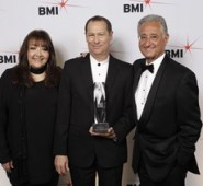 Broadcast Music, Inc.(R) (BMI(R)), the global leader in music rights management, held its annual Film & TV Awards tonight at...
