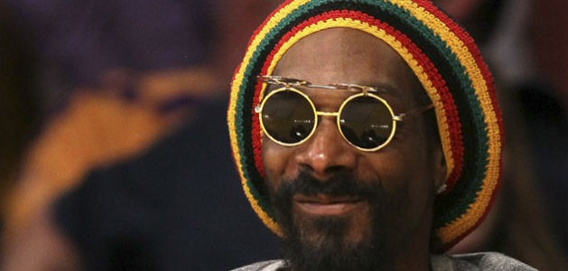 Rapper Snoop Lion, who has been one of the most outspoken proponents of ending gun violence, has joined with singer...