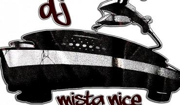 DJ Mistanice Logo