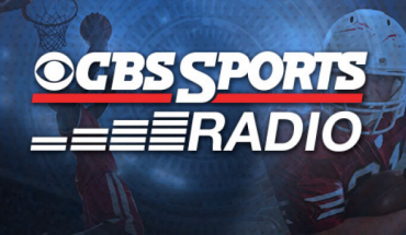 cbs sports 370x215 CBS SPORTS RADIO SIGNS 300TH AFFILIATE