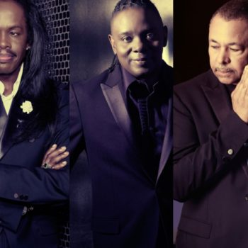 """Earth, Wind & Fire Releasing New Studio Album """"Now, Then & Forever"""""""