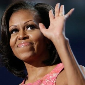 Should VA School Board Members Be Fired for Racist Emails About Michelle Obama?