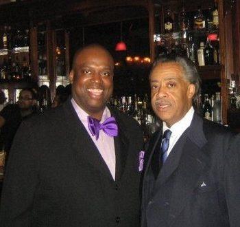 "Former Employee Asks Al Sharpton to Return ""Blood Money"" to Cash Money Books"