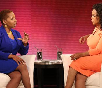 Oprah Talks Daddyless Daughters