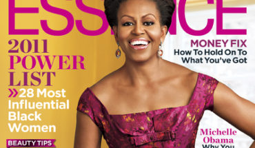 michelle obama october cover 400x295 370x215 ESSENCE Serves Community of Mobile Super Users With Launch of New iPhone App