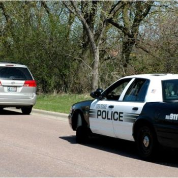 What to do if You Get Pulled Over By the Police 1