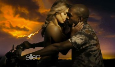 kanye west bound 2 video 608x339 370x215 Kanyes Bound Video Has the World Going Crazy