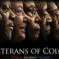 veterans of color