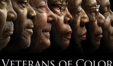 veterans of color 370x215 TV ONE ANNOUNCES THE NETWORK PREMIERE OF DOCUMENTARY VETERANS OF COLOR