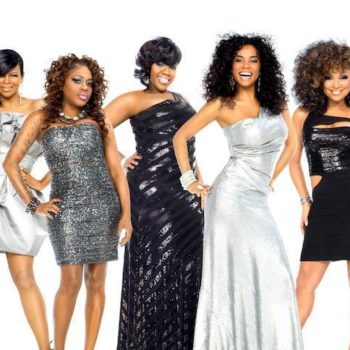 TV ONE LAUNCHES PRODUCTION ON R&B DIVAS LA SEASON TWO – ANNOUNCES TWO NEW DIVAS 2