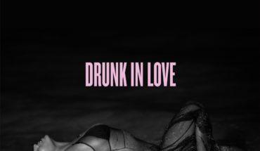 DrunkInLove