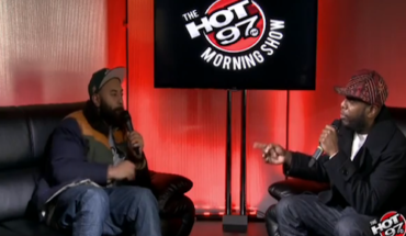 IFWT TalibKweliEbroHot97 370x215 Hot 97 PD, Ebro and Talib Kweli Discuss the New Music Industry