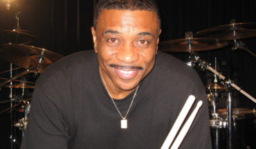 Lawson Drummer 370x215 Grammy Award Winning Composer/Drummer Ricky Lawson Suffers Brain Aneurysm