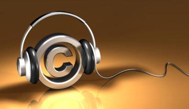 copyright headphones