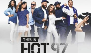 hot97 370x215 Radio Facts Talks to The Hot 97 Morning Show about This is Hot 97