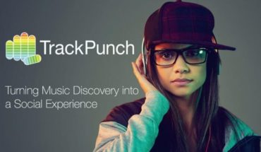 trackpunch e1398785420853 370x215 RF Tech Watch: TrackPunch Launches Social Music Discovery Platform