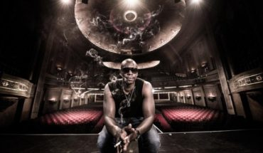 Live Nation Entertainment Dave Chappelle