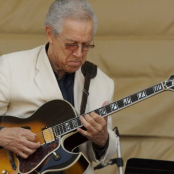 ASCAP Jazz Wall of Fame to Induct Living Legends