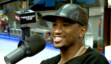 the breakfast club 0 1401782467 370x215 Trey Songz on the Breakfast Club, Talks about Marketing and the Music Industry