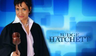 JudgeGlendaHatchett
