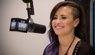 demi lovato interview dl 370x215 NYs 92.3 AMP Radio Searching For Morning and Afternoon Hosts